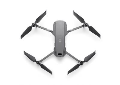 Mavic 2 Zoom vista superior
