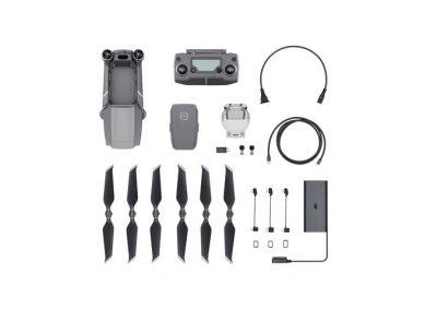 Mavic 2 PRO producto y accesorios