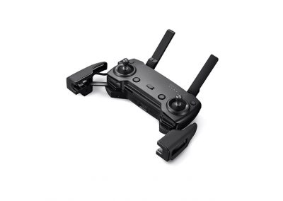 Mavic Air control desplegado