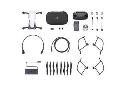 Mavic Air producto y accesorios