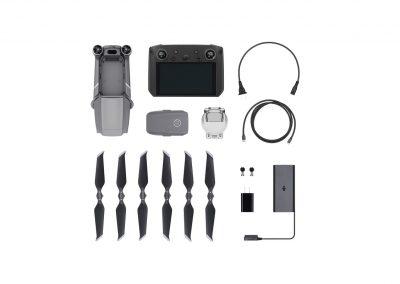 Mavic 2 Pro Smart Control