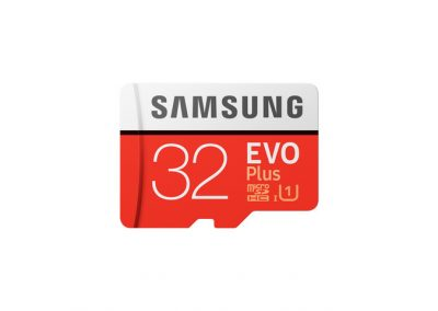 Samsum Evo 32gb Osmo Pocket
