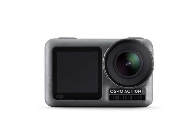 Osmo Action Frontal