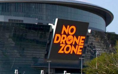 Normatividad para drones en Colombia 2019